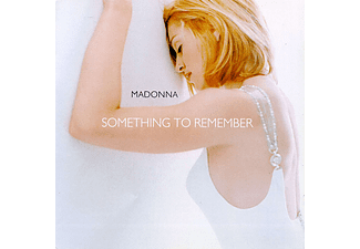 Madonna - Something to Remember - Her Greatest Hits (CD)