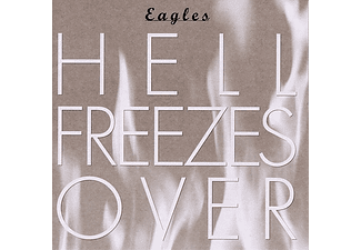 Eagles - Hell Freezes Over (CD)