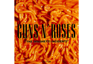 Guns N' Roses - The Spaghetti Incident? (CD)