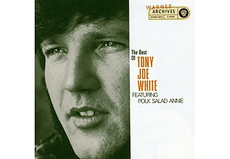 Tony Joe White - The Best Of Tony Joe White (CD)