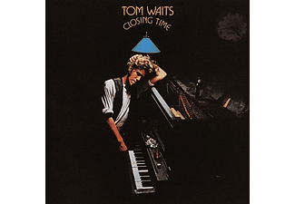 Tom Waits - Closing Time (CD)