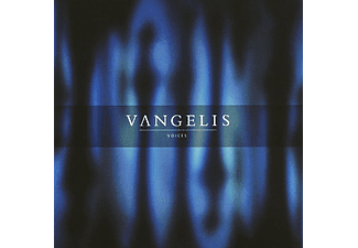 Vangelis - Voices (CD)