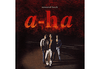 A-Ha - Memorial Beach (CD)