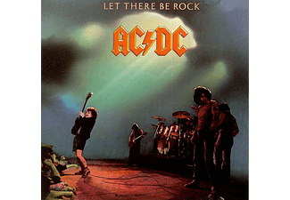 AC / DC - Let There Be Rock (CD)