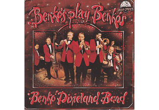 Benkó Dixieland Band - Benkós play Benkós (CD)