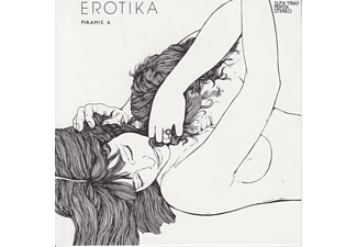 Piramis - Erotika (CD)
