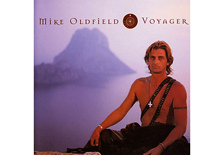 Mike Oldfield - Voyager (CD)