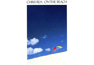 Chris Rea - On the Beach (CD)