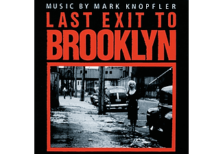 Mark Knopfler - Last Exit To Brooklyn (Utolsó kijárat Brooklyn felé) (CD)