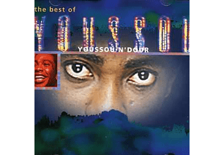 Youssou N'dour - The Best of Youssou N'Dour (CD)