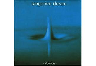 Tangerine Dream - Rubycon (CD)