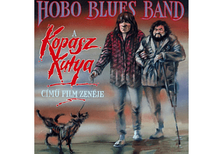 Hobo Blues Band - Kopasz Kutya (CD)