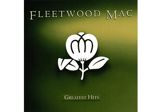 Fleetwood Mac - Greatest Hits (CD)