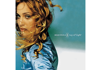 Madonna - Ray Of Light (CD)