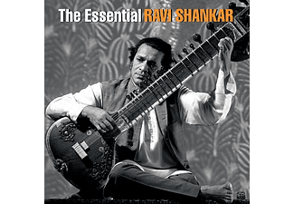 Ravi Shankar - The Essential (CD)