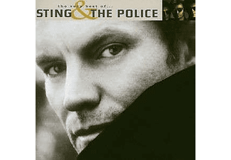 Sting & The Police - The Very Best Of Sting & The Police (CD)