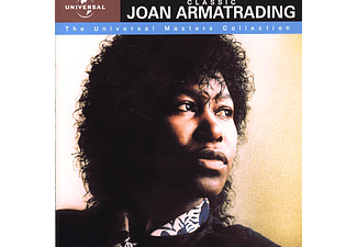 Joan Armatrading - The Universal Masters Collection (CD)