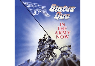 Status Quo - In The Army Now (CD)