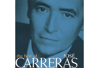 José Carreras - The Best Of (CD)