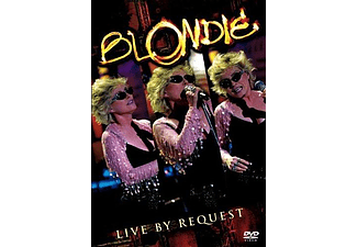 Blondie - Live By Request (DVD)