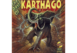 Karthago - The Best of Karthago (CD)