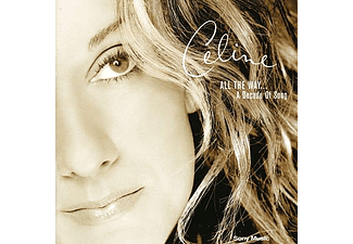 Céline Dion - All The Way - A Decade Of Song (CD)