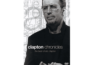 Eric Clapton - Clapton Chronicles - The Best of Eric Clapton (DVD)