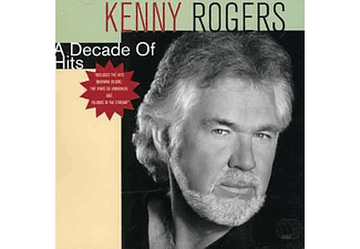 Kenny Rogers - A Decade Of Hits (CD)