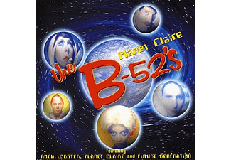 The B-52's - Planet Claire (CD)