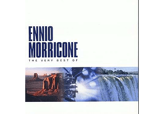 Ennio Morricone - Very Best Of Ennio Morricone (CD)