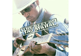 Taj Mahal - Best Of Taj Mahal (CD)