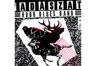 Hobo Blues Band - Vadászat (CD)