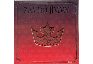 Zámbó Jimmy - 1958 - 2001 (CD)