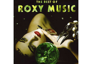Roxy Music - The Best Of Roxy Music (CD)