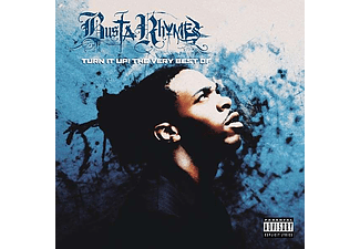Busta Rhymes - Turn It Up!-Very Best Of (CD)