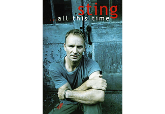 Sting - All This Time - Live In Italy 2001 (DVD)