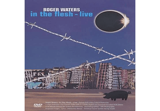 Roger Waters - In The Flesh - Live (DVD)