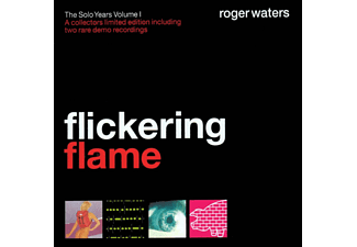 Roger Waters - Flickering Flame - The Solo Years, Vol.1 (CD)