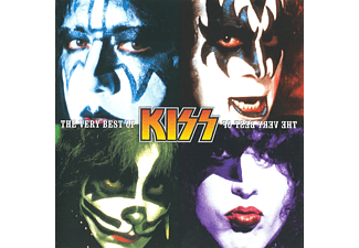 Kiss - Very Best of (CD)