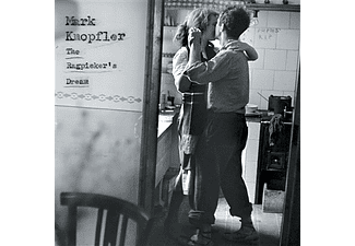 Mark Knopfler - The Ragpicker's Dream (CD)