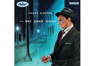 Frank Sinatra - In The Wee Small Hours (CD)