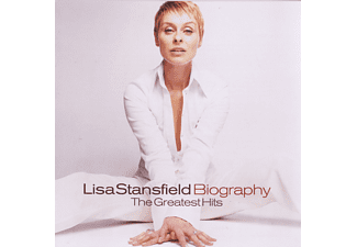Lisa Stansfield - Biography - The Greatest Hits (CD)