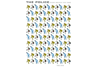 The Police - Every Breath You Take (DVD)