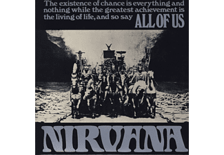 Nirvana - All Of Us (CD)