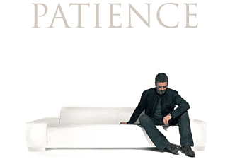 George Michael - Patience (CD)