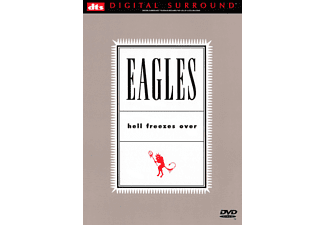 Eagles - Hell Freezes Over (DVD)