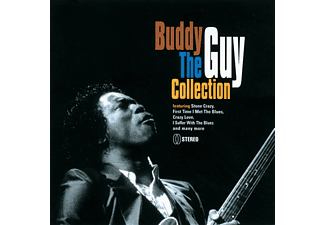 Buddy Guy - The Collection (CD)