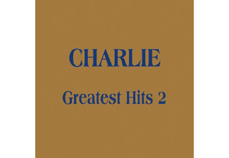 Charlie - Greatest Hits 2 (CD)