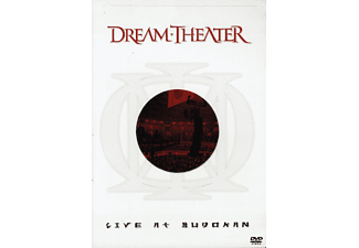 Dream Theater - Live At Budokan (DVD)