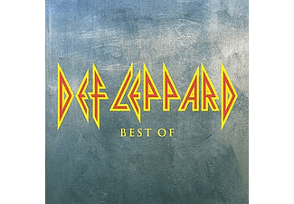 Def Leppard - Best Of (CD)